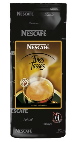 Nestlé Fines Tasses