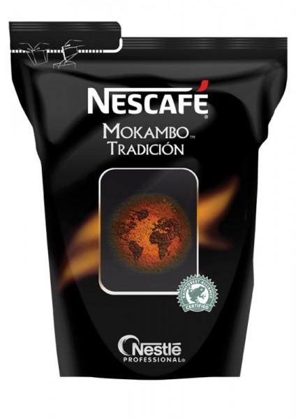Nescafé Mokambo Tradición