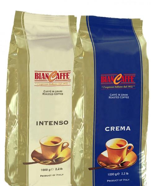 Biancaffè Espresso & Crema
