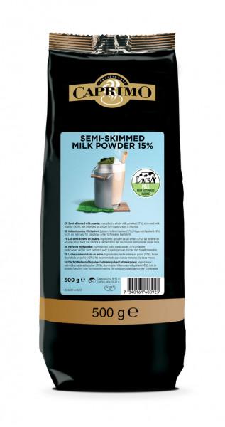 Caprimo Halbfettmilch - Semi-Skimmed Milk Powder