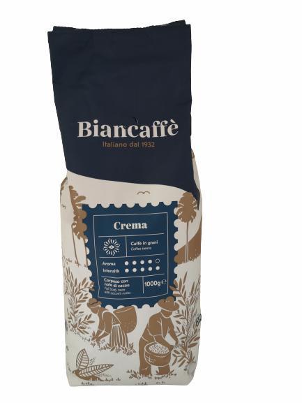 Biancaffe Crema