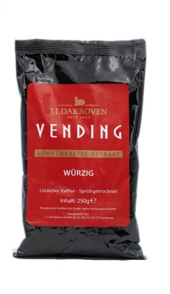 Idee Kaffee Würzig