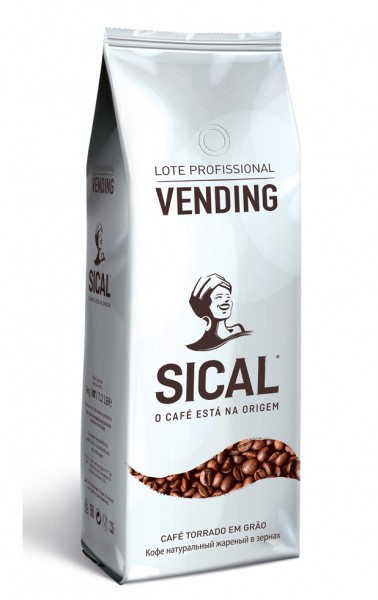SICAL Vending