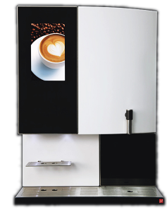 Kaffeeautomat-Siamonie-Smart