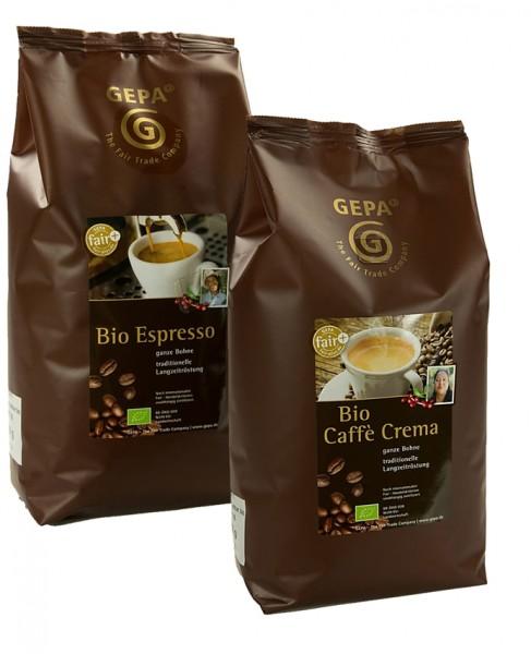 Gepa Kaffee kaufen