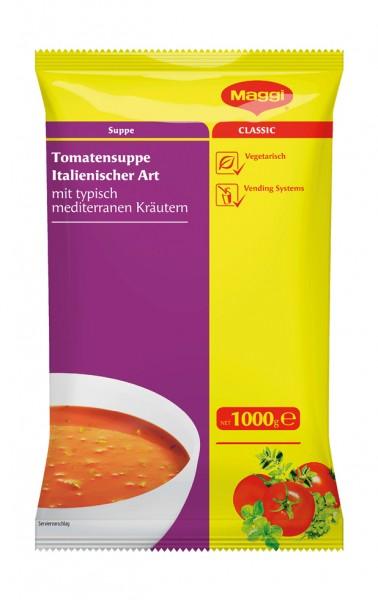 MAGGI Tomatensuppe Italienischer Art