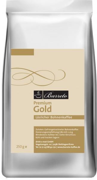 Barreto Premium Gold