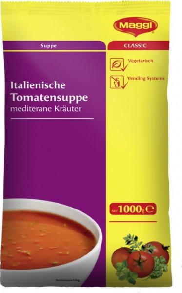 Maggi Italienische Tomatensuppe