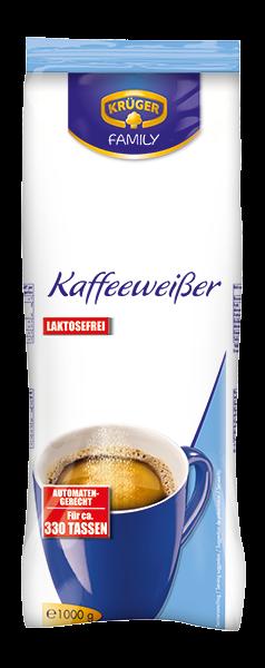Krüger Kaffeeweißer