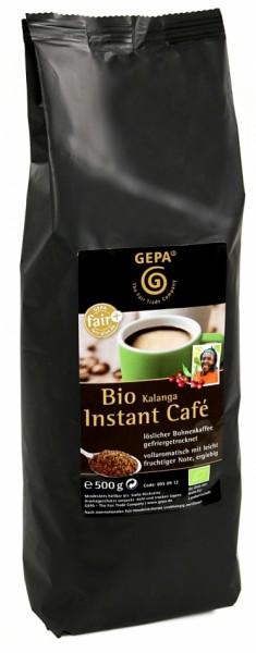 Bio Kalanga Instant Café