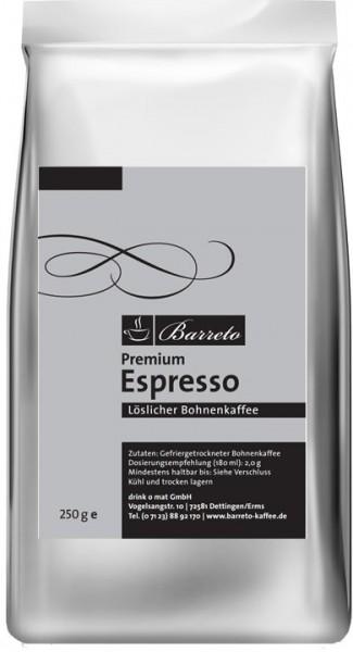 Barreto Premium Espresso