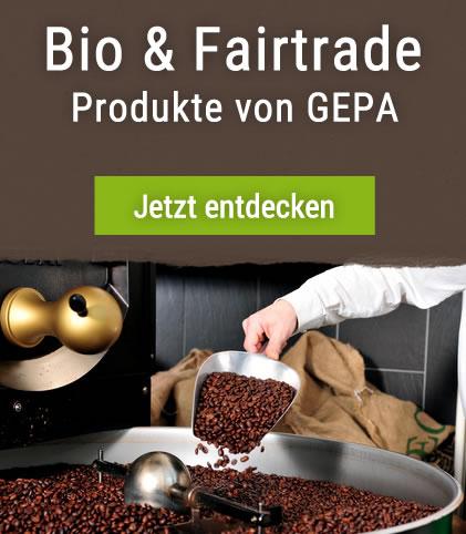 Bio Kaffee bestellen
