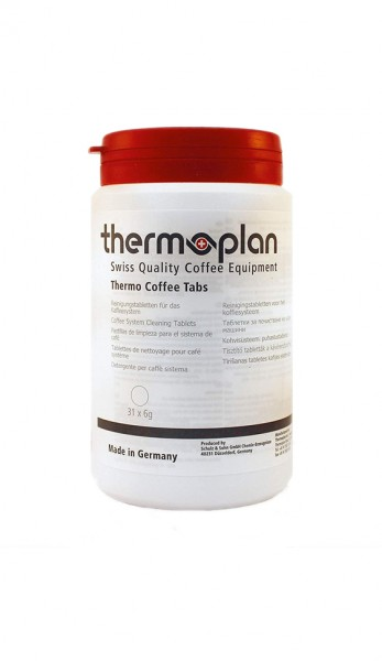 Thermoplan Black & White 4 c
