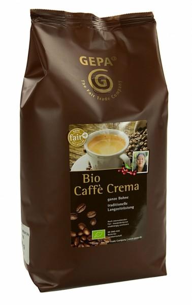 Bio Caffè Crema bestellen
