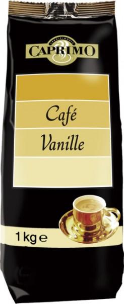 Caprimo Cappuccino Vanille