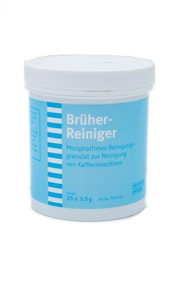 Reinigungsgranulat für Variflex-Brüher
