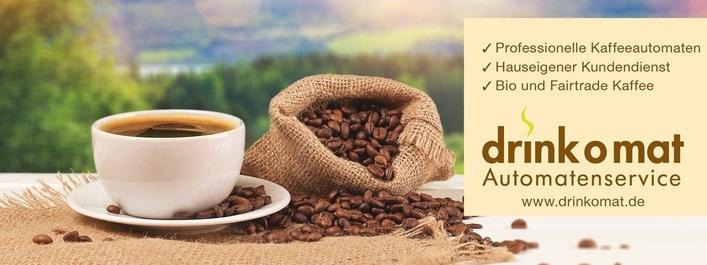 Kaffeeautomaten für Firmen